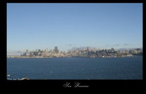 San Fransisco by timvdam