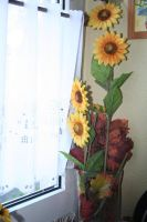autumn decoration made today for home by ingeline-art