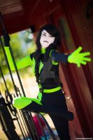 Shego by StarShipPrincess