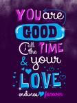 You are good by lordheiz