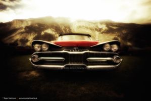 1959 Dodge Coronet by AmericanMuscle