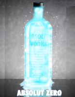 Absolut series ad 1 by RyuunoTaisho