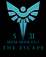 Sister Sister-chapter 1 teaser by CrystalCircle