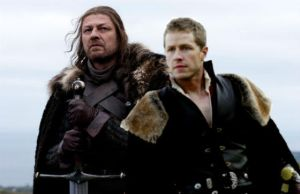 Lords of the North by KatePendragon