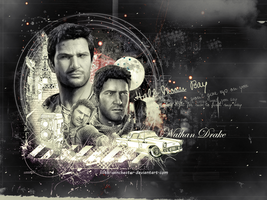 Nathan Drake Blend by Lilith-Winchester