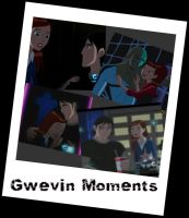 Gwevin Moments by Gwevin4Ever