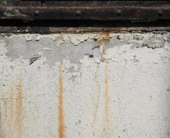 Concrete texture with grunge by enframed