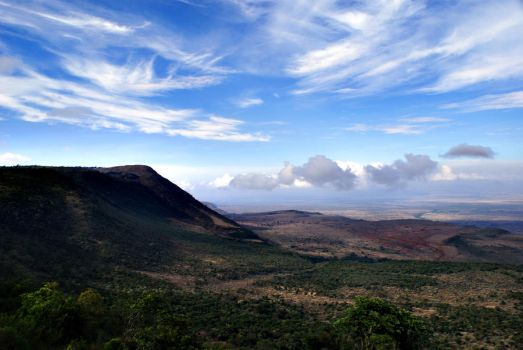 Great Rift Valley by underdogg101