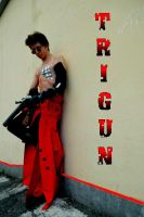 Vash The Stampede Cosplay by LordProtoMan