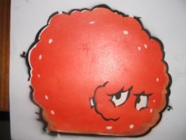 meatwad. by Faker101