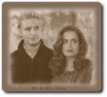 Carlisle and Esme cullen old by Maewolf86