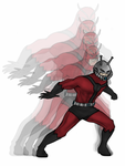 Ant-Man by vindications
