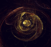 Fractal .8 'Astrolabe' by C-91