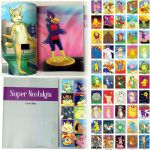Super Nostalgia Print Collection by nishi
