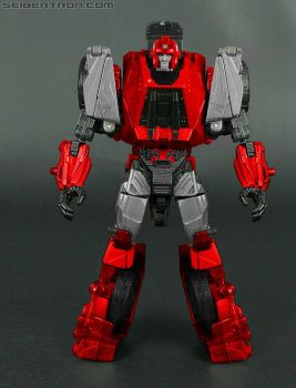 fall of cybertron ironhide by minibot-gears