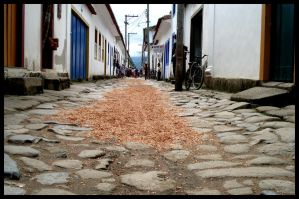Paraty by milimoon