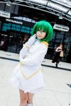 Ranka Lee by ElliaDinosaur