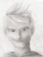 Jack Frost by Vaileaa
