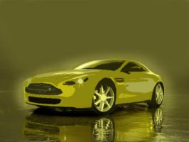 The Aston by lovesexdestruction