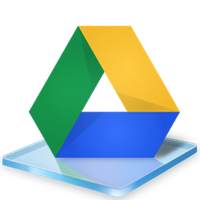 Google Drive Library by GSM2k