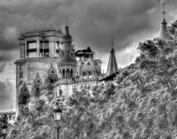 Barcelona24 by abelamario