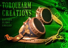 Torquearm Creations Donation by turnerstokens
