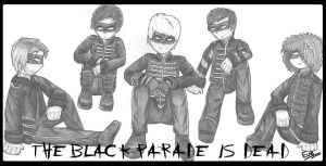 The Black Parade is Dead - 2 by Mcrpunk08