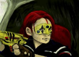 Party Poison by Cauthorn