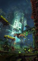 The Rule of Law by arsdraw