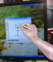 MS Paint vs reality by sethness