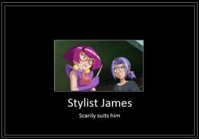 Stylist James Meme by 42Dannybob