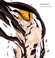Final Getsuga by Elicia1016