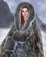 Ygritte by DigiCuriosityDesigns