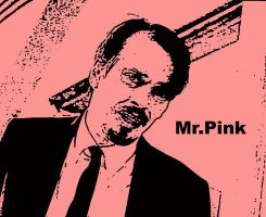 Mr.Pink by Soloboy5