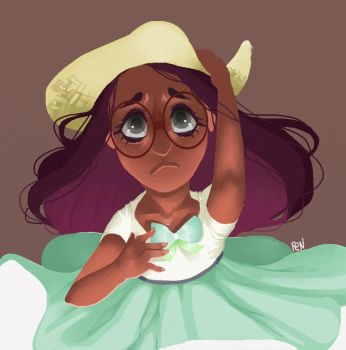 Connie by Lilixee