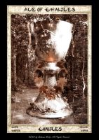 Sindarin TC - Ace of Chalices by Sabrine