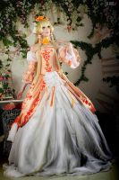 Chobits [Chii art ver.] 03 by flare-z