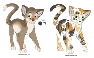 Emergency Auction Adopts 1 by MlSTY