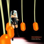 MMD Whatchamacallit? by Trackdancer