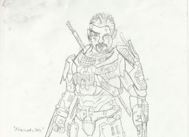 Spartan-279:behind the mask. by Spartan-279