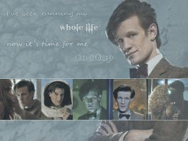 DW: S6 the Doctor Teaser by sharded