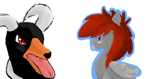 iScribble by RedMudkip