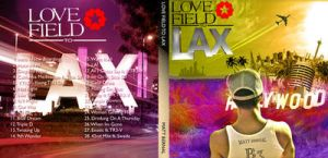 Love Field To LAX by M0nteNegr0