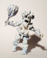 Ymir the Frost Giant Custom Minimate by luke314pi