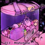 013 - Misfortune by Mikoto-chan