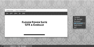 Flower Power Suite Beta by canistra
