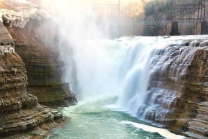 Letchworth State Park V by pjs15204