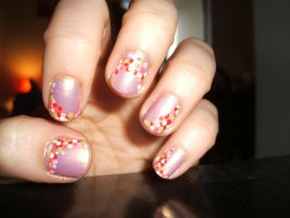 Dots by lettym