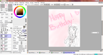 Happy Birthday, Mama~! -- WIP by ChemicalColors