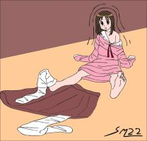 Shrinking Azumaga Diaoh by SHRINKMASTER-X